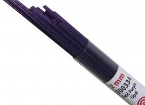 Bullseye-Stringer violett 334