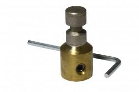 Spiegelschleifkopf (10mm)