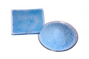 Spectrum 96 Frit - 5331 himmelblau tranparent