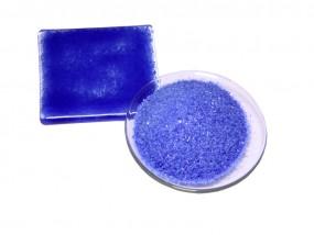 Spectrum 96 Frit - 2306 dunkelblau opak