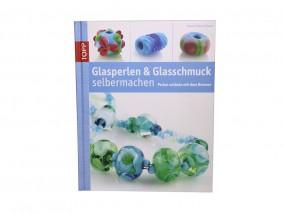 Glasperlen und Glasschmuck selbermachen