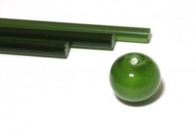 Reichenbach-Glasstab L401-O mystic grün