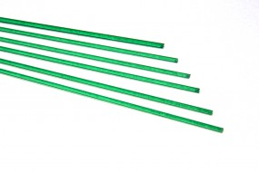 Moretti-Stringer 030 - smaragdgrün dunkel