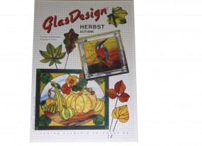"GlasDesign ""Herbst"""