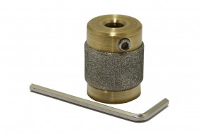 Schleifkopf (25mm)
