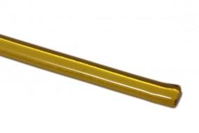 Glasstab AK96 110-2 hellamber