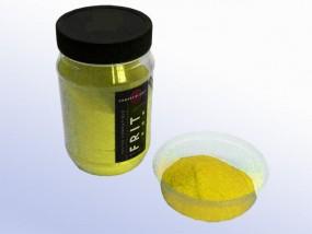Bullseye Frit Pulver - 0220 sonnenblumen-gelb