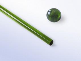 Ornela-Glasstab 5024 - olivin dunkel