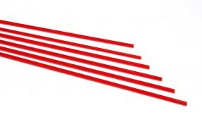 Moretti-Stringer 432 purpurrot mittel