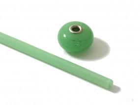 Moretti-Glasstab 516 - nilgrün