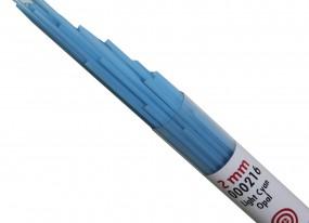 Bullseye-Stringer blau 216