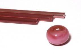 Reichenbach-Glasstab L601-O mystic pink