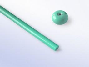 Ornela-Glasstab 6314 - türkis dunkel