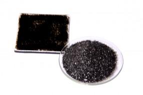 Spectrum 96 Frit - 0056 schwarz opak