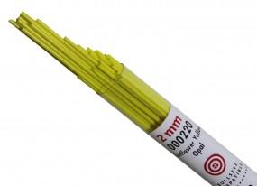 Bullseye-Stringer gelb 220