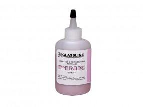 Glasmalfarbe Nr. 12 (pink)