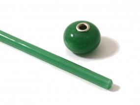 Moretti-Glasstab 340 - grün