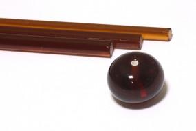 Reichenbach-Glasstab L7004-T topas