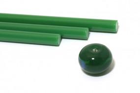 Reichenbach-Glasstab L4207-O irishellgrün