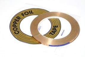 Edco Kupferfolie (silber)