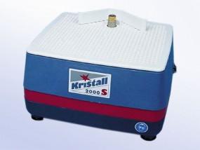 Kristall 2000S Schleifmaschine