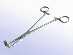 Murrini Hemostat
