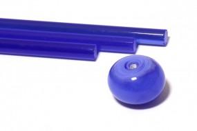 Reichenbach-Glasstab L301-O mystic blau